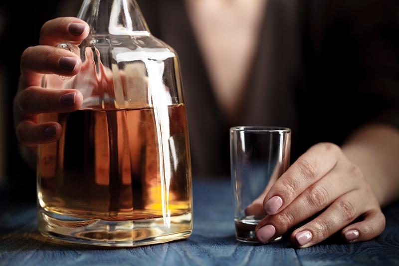 alkohol to Twój problem skorzystaj z pomocy lekarza