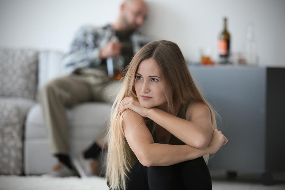 jak rozmawiać z alkoholikiem